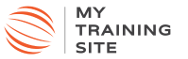 My Training Site Logo